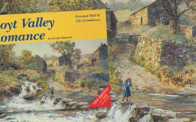 Goyt Valley Romance book