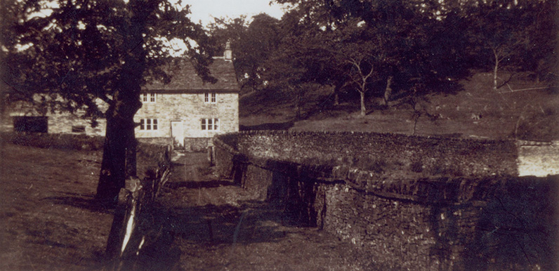 Castedge Farmhouse