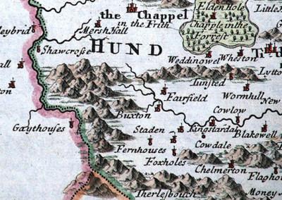 Robert Morden (1695)