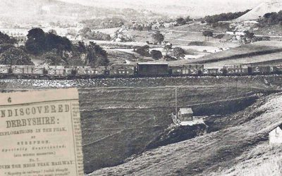 The High Peak Railway (1880)