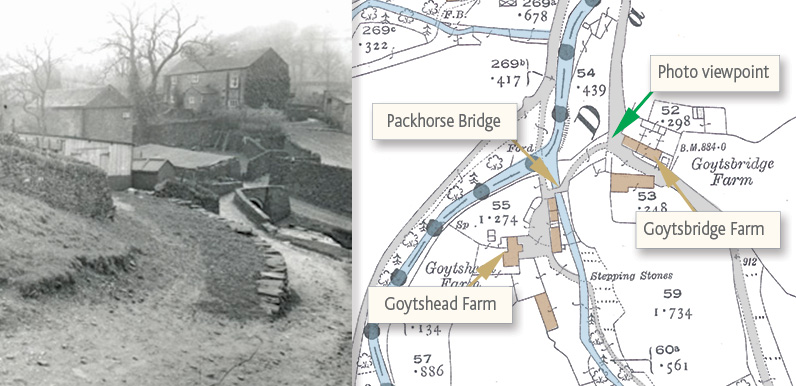 Goyt Valley early '30s #2