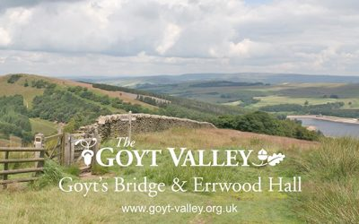 Goyt's Bridge video