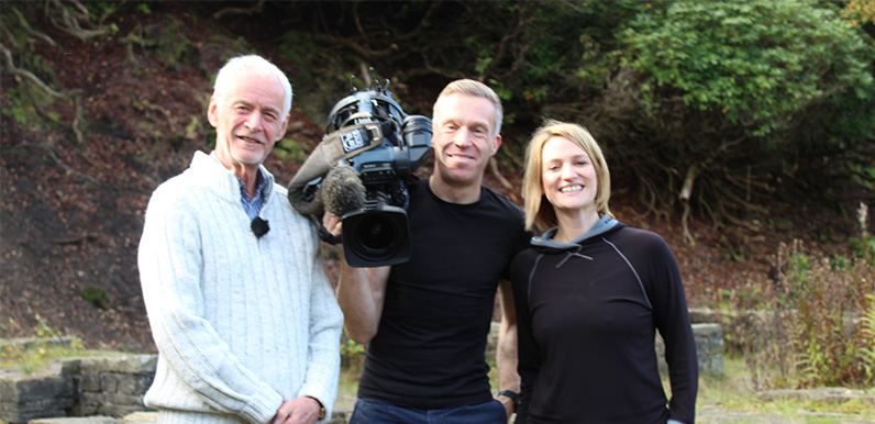 ITV visits the valley