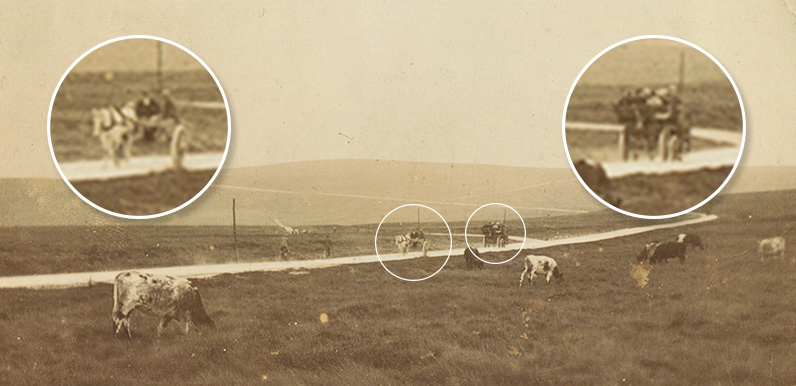 Goyt Valley turnpikes