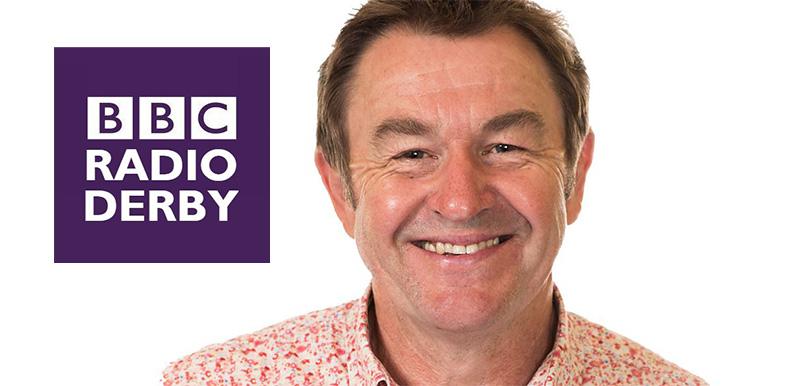 Radio Derby interview