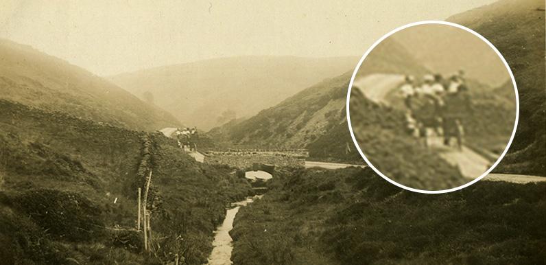 Derbyshire Bridge