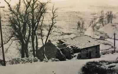 Goyt's Moss Farmhouse