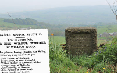 1. The Murder Stone