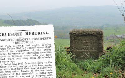 'Gruesome' memorial