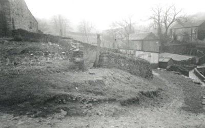 The valley in 1930