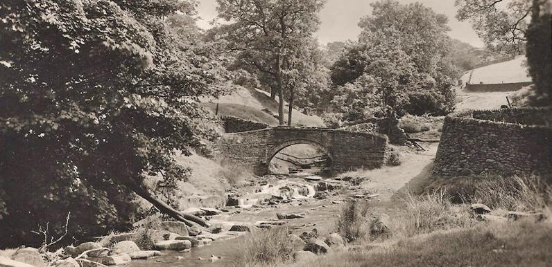Packhorse bridge photos