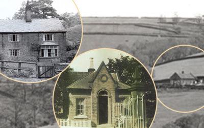 Three lost homes