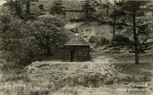 St Joseph's Shrine. c.1915