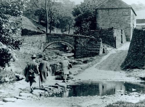 Goytsbridge. c.1930.