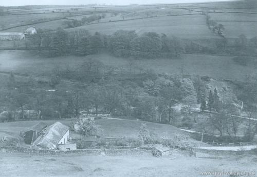 Masters Farm. c.1920.