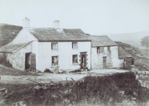 Moss House. c.1920.