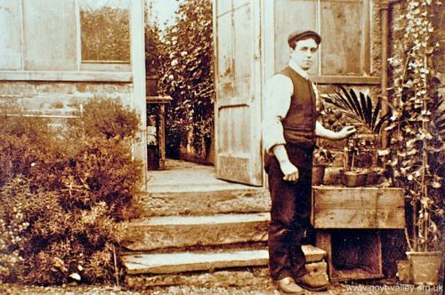 Joseph Oyarzabel. 1909.