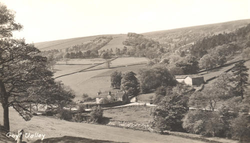 Goytsbridge. c.1920.