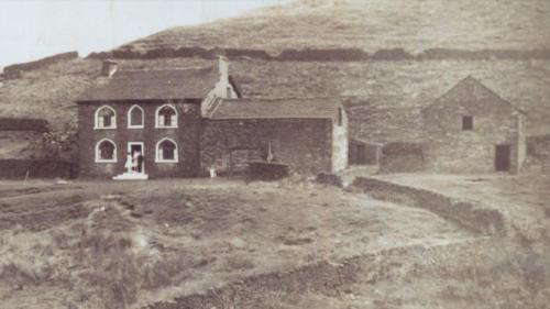 Goytsclough Farm