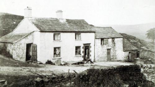 Moss House Farm