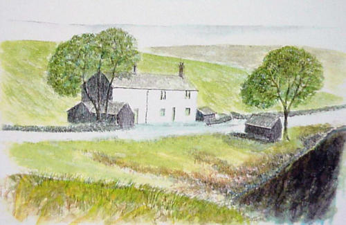 Goyts Moss House