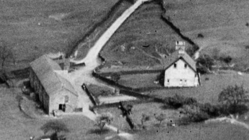Shawstile Farm