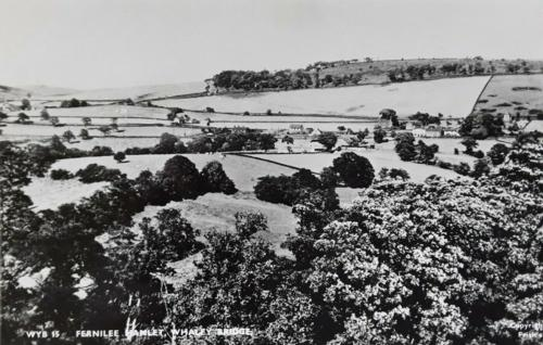 A view of Fernilee