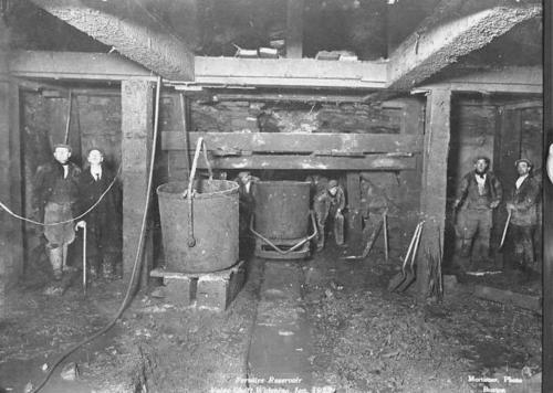 Valve shaft widening Jan 1933